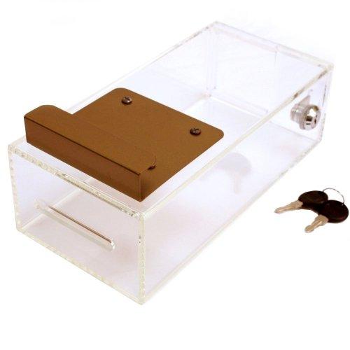 Acrylic Toke Box