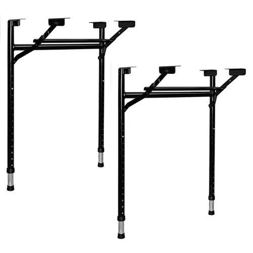 Groovy Adjustable Folding Table Legs Download Free Architecture Designs Itiscsunscenecom