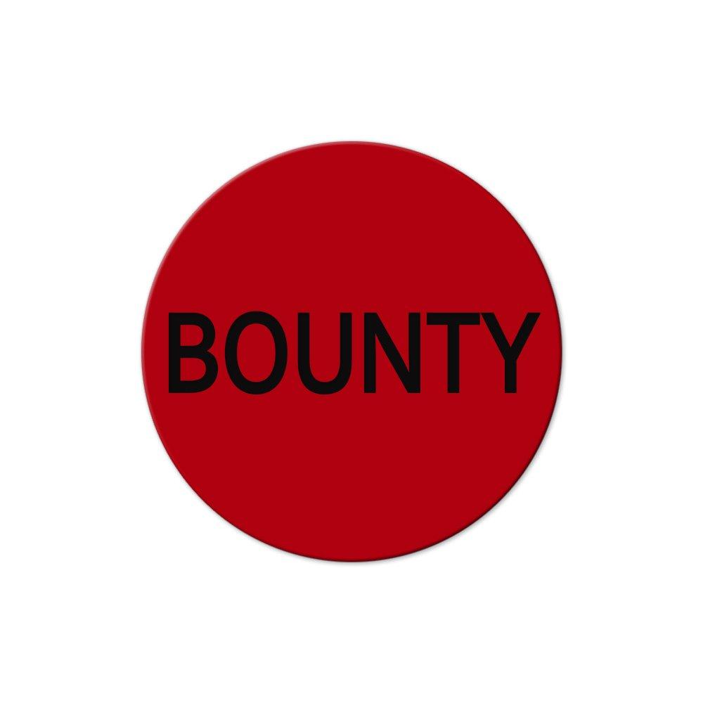Bounty Button