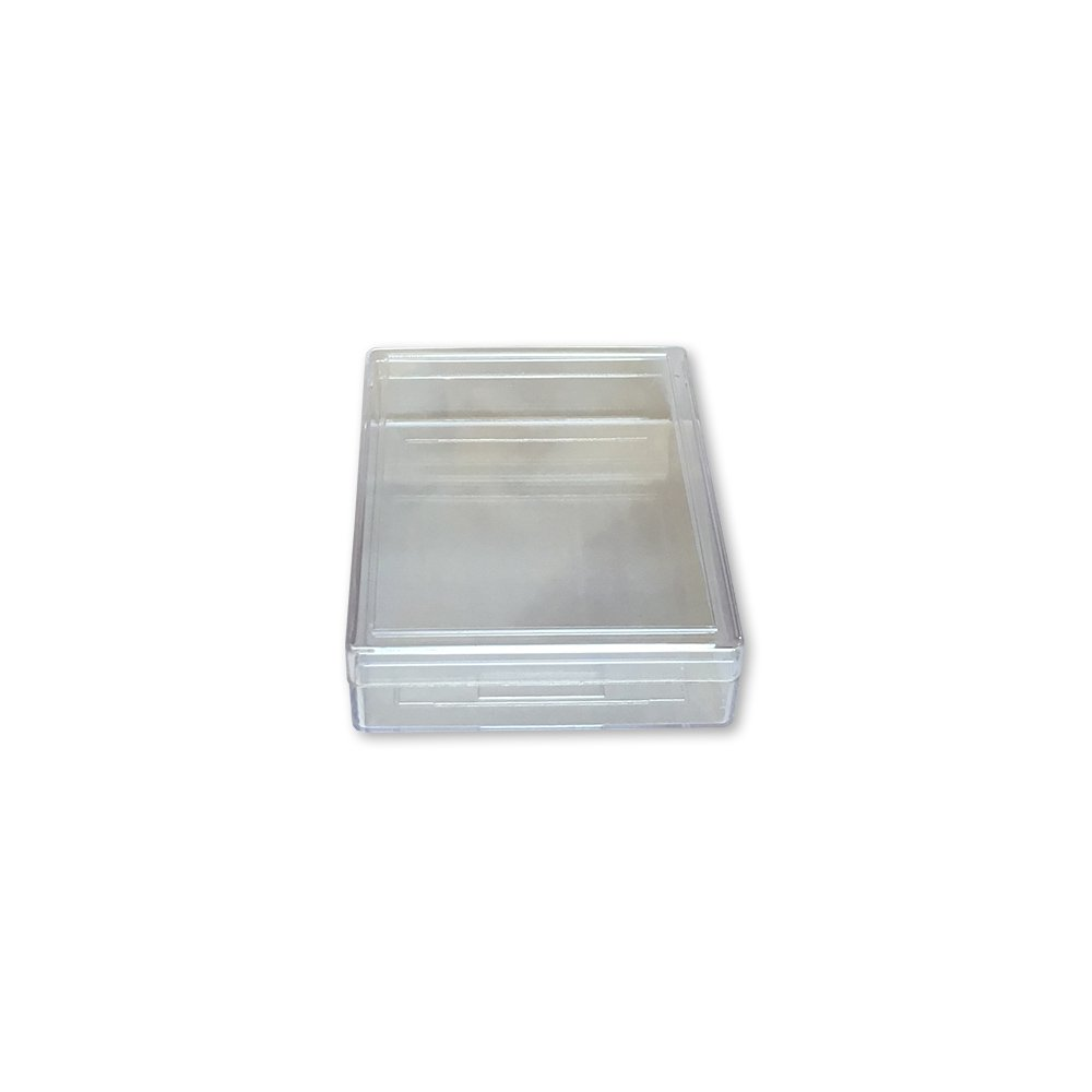 the latest 9445d 7e11e Clear Plastic Card Cases