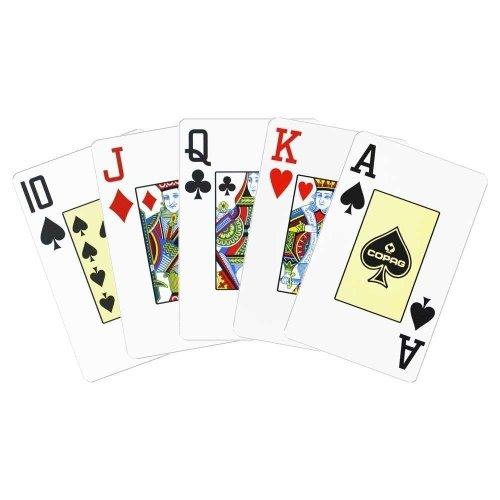 Copag Script Cards