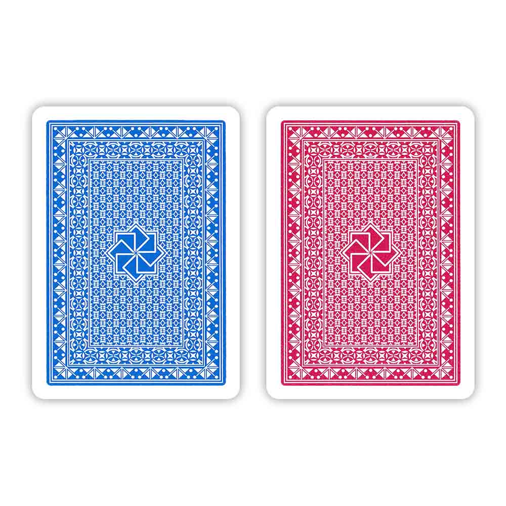 Marion Pro Poker Cards