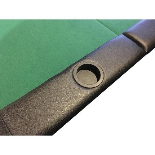 Poker Table Folding